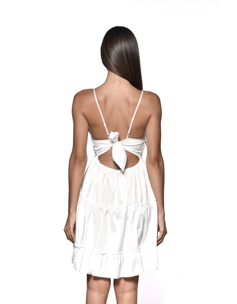שמלת חוף