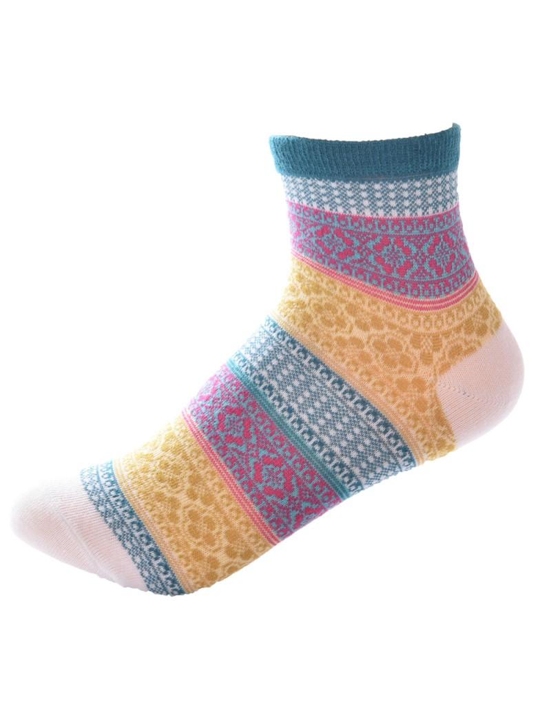 שלישיית גרביים (3 זוגות)